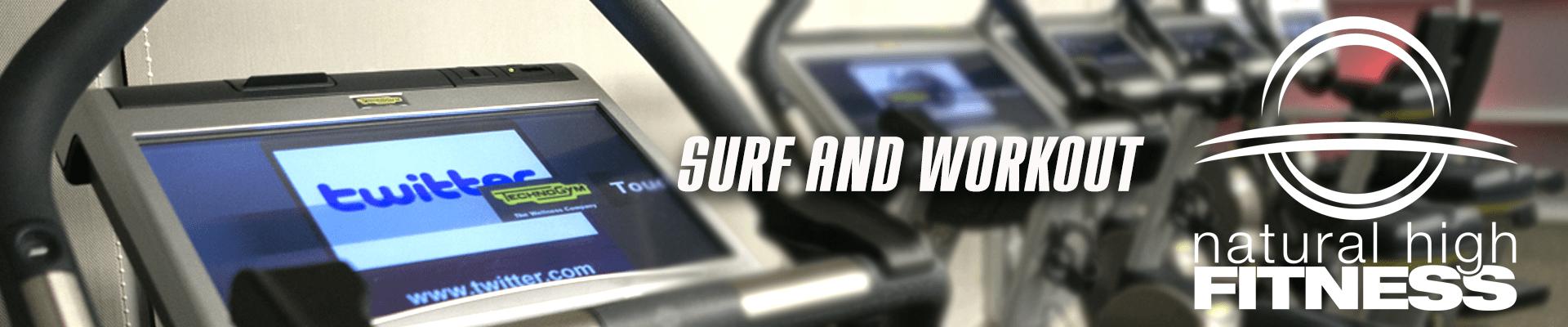 NHF-surf
