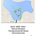 Sprint SWIM Map